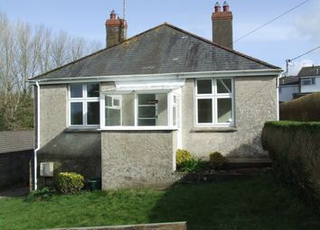 Thumbnail 2 bed detached bungalow to rent in Bradiford, Barnstaple