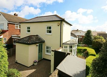 Thumbnail 4 bed cottage for sale in Potter Street, Harlow, Essex