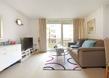 Thumbnail 1 bed flat for sale in Constable House, Cassilis Road, London