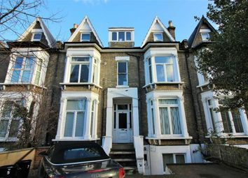 Thumbnail 1 bed flat for sale in Trafalgar Place, Hermon Hill, London