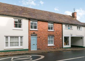 Thumbnail 1 bed flat to rent in Lenten Street, Alton