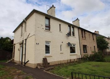 Thumbnail 2 bed flat for sale in Gardenside Avenue, Carmyle, Lanarkshire