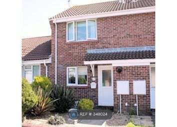 Thumbnail 2 bed terraced house to rent in Wagtail Way, Fareham