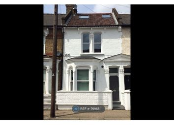 Thumbnail 3 bed flat to rent in Amies Street, London