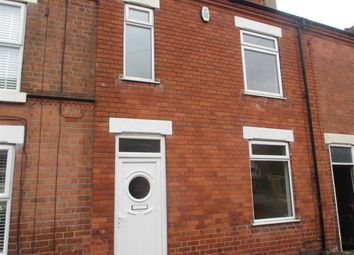 Thumbnail 3 bed detached house for sale in Lynncroft, Eastwood, Nottingham