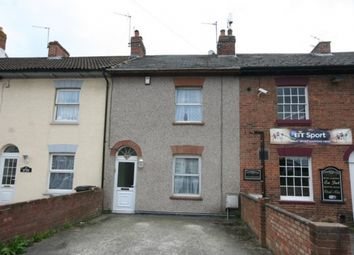 Thumbnail 3 bedroom terraced house to rent in Redgate Street, Bridgwater