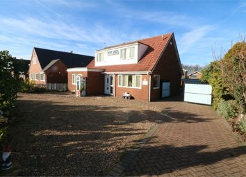 Thumbnail 4 bed detached bungalow for sale in Norman Drive, Hatfield, Doncaster, South Yorkshire