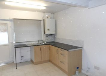 Thumbnail 2 bed terraced house to rent in The Twitchell, Sutton-In-Ashfield