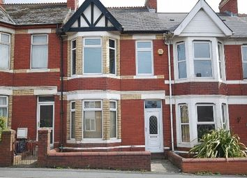 Thumbnail Property to rent in Caerleon Road, Newport