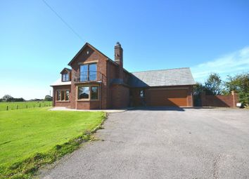 Thumbnail 5 bed detached house for sale in Horse Park Lane, Pilling, Preston