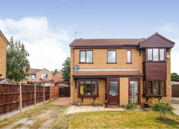 Thumbnail 2 bed semi-detached house for sale in Winthorpe Road, Doddington Park