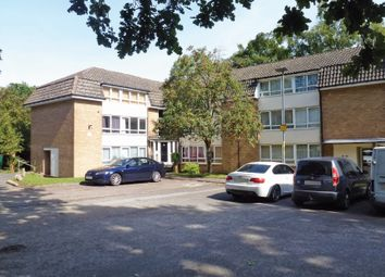 Thumbnail 1 bed flat for sale in Limberlost Close, Handsworth Wood, Birmingham, West Midlands