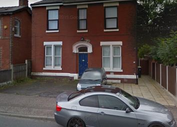 Thumbnail 2 bed flat to rent in Watling Street, Preston
