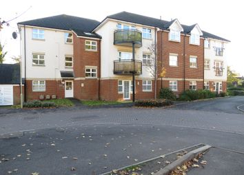 Thumbnail 2 bed flat for sale in Camborne Close, Bishopstoke, Eastleigh