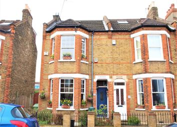 Thumbnail 2 bed semi-detached house for sale in Bromley Gardens, Shortlands