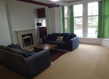 Thumbnail 1 bed flat to rent in Crosshill Road, Blackburn
