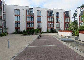 Thumbnail 2 bed flat for sale in Freshpool Way, Manchester