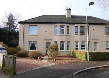 Thumbnail 2 bed flat to rent in 8 Tabard Place, Glasgow, Knightswood