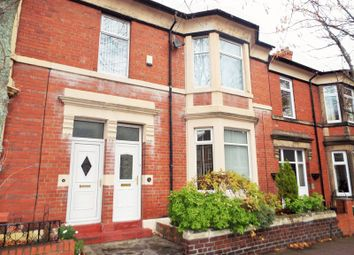 Thumbnail 2 bedroom flat to rent in Queen Alexandra Road, North Shields