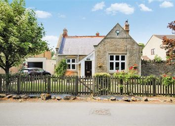Thumbnail 3 bed detached bungalow for sale in Thornhill Road, Swindon, Wiltshire