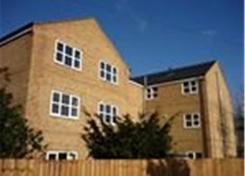 Thumbnail 2 bed flat to rent in Usher House, Abbeygate Court, March