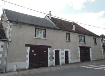 Thumbnail 3 bed property for sale in Belabre, Indre, France