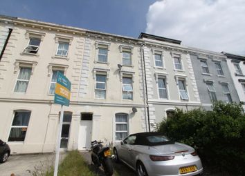 Thumbnail Studio to rent in North Road East, Plymouth