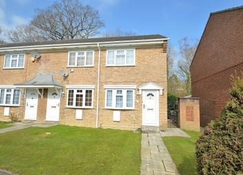 Thumbnail 2 bed end terrace house for sale in The Mews, Nursery Gardens, Chandler's Ford, Eastleigh