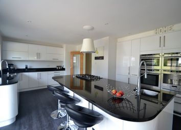 Thumbnail 3 bed detached bungalow for sale in Avon Castle, Ringwood, Hampshire
