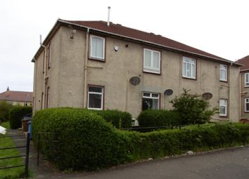 Thumbnail 2 bed flat for sale in Hayocks Road, Stevenston, North Ayrshire
