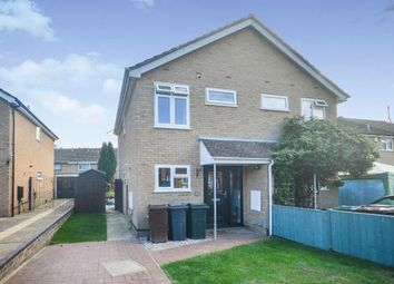 Thumbnail 2 bed semi-detached house for sale in Bensted, Ashford, Kent