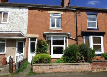 Thumbnail 3 bedroom terraced house for sale in Holyoake Terrace, Long Buckby, Northampton