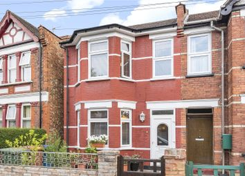 3 bed end terrace house for sale in Bowen Road, Harrow, Middlesex HA1