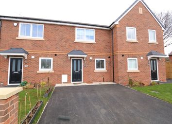 Thumbnail 2 bed terraced house for sale in Hallbottom Street, Hyde