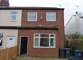 Thumbnail 6 bed shared accommodation to rent in Halsall Lane, Ormskirk