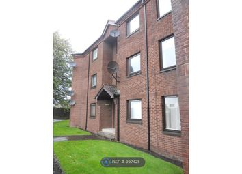 Thumbnail 1 bed flat to rent in Larkin Gardens, Paisley