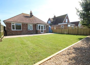 Thumbnail 3 bed bungalow to rent in Chyngton Gardens, Seaford