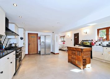 Thumbnail 5 bedroom flat to rent in Threals Lane, West Chiltington, Pulborough