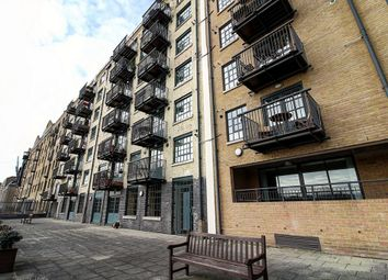 Thumbnail 2 bed flat to rent in Merchant Court, Wapping Wall, Wapping