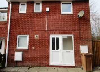 Thumbnail 3 bed end terrace house to rent in Northfield Place, Leeds, West Yorkshire