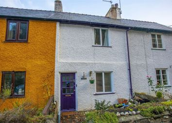 Thumbnail 3 bed cottage for sale in Glyn Ceiriog, Llangollen, Wrexham