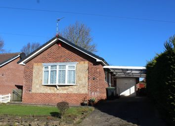Thumbnail Detached bungalow for sale in Queens Drive, Brinsley