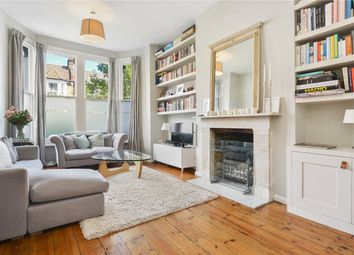 Thumbnail 3 bed flat for sale in Worlingham Road, East Dulwich, London
