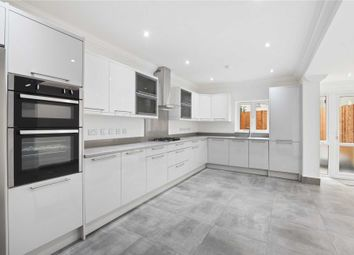 Thumbnail 5 bed terraced house for sale in Vicarage Lane, London