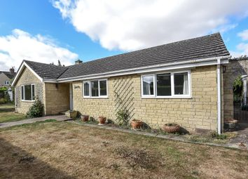 Thumbnail 3 bed detached bungalow for sale in Shipton Under Wychwood, Oxfordshire