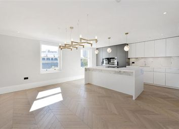 Thumbnail 3 bed flat to rent in The Arts House, 110 Gloucester Road, South Kensington, London