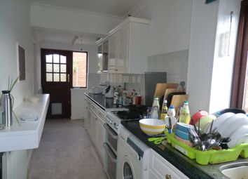 Thumbnail 6 bed end terrace house to rent in Atherston Place, Canley, Coventry