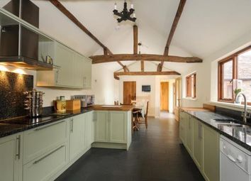 Thumbnail 3 bed detached house for sale in Ledbury, Herefordshire