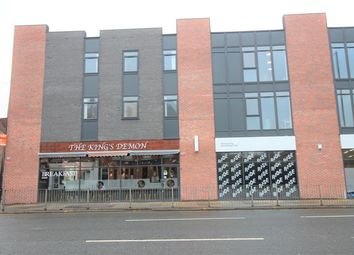 Thumbnail Room to rent in Smithdown Road, Liverpool