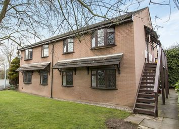 Thumbnail 1 bed flat for sale in Firdale Road, Northwich